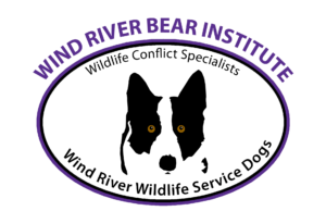 Wind River Bear Institute (BearDogs)